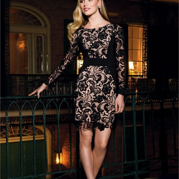 NWT Jessica Simpson Lace Dress